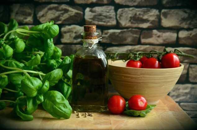 Jak poprawić nastrój dietą śródziemnomorską